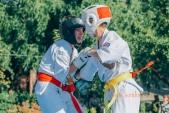 Учебные поединки по каратэ Киокушинкай-Лучший старт (рис.38)