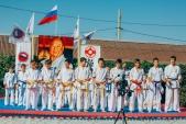 Учебные поединки по каратэ Киокушинкай-Лучший старт (рис.7)