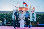 Учебные поединки по каратэ Киокушинкай-Лучший старт (рис.50)
