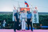 Учебные поединки по каратэ Киокушинкай-Лучший старт (рис.51)