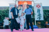 Учебные поединки по каратэ Киокушинкай-Лучший старт (рис.52)