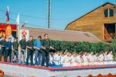 Учебные поединки по каратэ Киокушинкай-Лучший старт (рис.8)