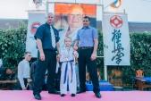 Учебные поединки по каратэ Киокушинкай-Лучший старт (рис.53)