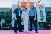 Учебные поединки по каратэ Киокушинкай-Лучший старт (рис.54)
