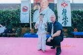 Учебные поединки по каратэ Киокушинкай-Лучший старт (рис.4)