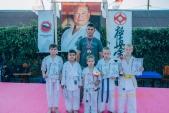 Учебные поединки по каратэ Киокушинкай-Лучший старт (рис.56)