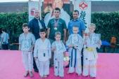 Учебные поединки по каратэ Киокушинкай-Лучший старт (рис.57)