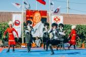 Учебные поединки по каратэ Киокушинкай-Лучший старт (рис.10)