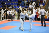 Фотоподборка Всероссийских соревнований по киокусинкай карате КУБОК ЧЁРНОГО МОРЯ-2021 (рис.5)