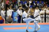 Фотоподборка Всероссийских соревнований по киокусинкай карате КУБОК ЧЁРНОГО МОРЯ-2021 (рис.9)