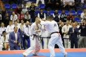 Фотоподборка Всероссийских соревнований по киокусинкай карате КУБОК ЧЁРНОГО МОРЯ-2021 (рис.26)
