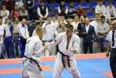 Фотоподборка Всероссийских соревнований по киокусинкай карате КУБОК ЧЁРНОГО МОРЯ-2021 (рис.29)
