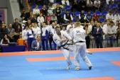 Фотоподборка Всероссийских соревнований по киокусинкай карате КУБОК ЧЁРНОГО МОРЯ-2021 (рис.34)