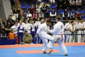 Фотоподборка Всероссийских соревнований по киокусинкай карате КУБОК ЧЁРНОГО МОРЯ-2021 (рис.40)