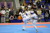 Фотоподборка Всероссийских соревнований по киокусинкай карате КУБОК ЧЁРНОГО МОРЯ-2021 (рис.43)