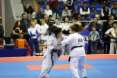 Фотоподборка Всероссийских соревнований по киокусинкай карате КУБОК ЧЁРНОГО МОРЯ-2021 (рис.44)