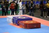 Фотоподборка Всероссийских соревнований по киокусинкай карате КУБОК ЧЁРНОГО МОРЯ-2021 (рис.49)
