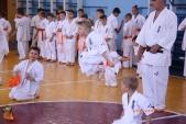 Кю-тест экзамен на пояс Волгоградской федерации киокусинкай каратэ 12 мая 2018 (рис.19)