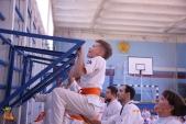 Кю-тест экзамен на пояс Волгоградской федерации киокусинкай каратэ 12 мая 2018 (рис.21)