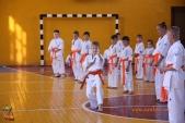 Кю-тест экзамен на пояс Волгоградской федерации киокусинкай каратэ 12 мая 2018 (рис.25)