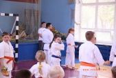 Кю-тест экзамен на пояс Волгоградской федерации киокусинкай каратэ 12 мая 2018 (рис.3)