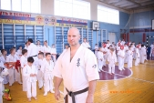 Кю-тест экзамен на пояс Волгоградской федерации киокусинкай каратэ 12 мая 2018 (рис.5)