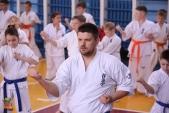 Кю-тест экзамен на пояс Волгоградской федерации киокусинкай каратэ 12 мая 2018 (рис.7)