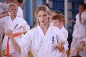Кю-тест экзамен на пояс Волгоградской федерации киокусинкай каратэ 12 мая 2018 (рис.9)