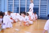 Кю-тест экзамен на пояс Волгоградской федерации киокусинкай каратэ 12 мая 2018 (рис.13)