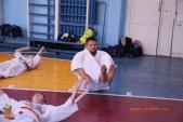 Кю-тест экзамен на пояс Волгоградской федерации киокусинкай каратэ 12 мая 2018 (рис.15)