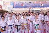 Открытые соревнования Волгоградской области по Киокусинкай МОЛОДОЕ ПОКОЛЕНИЕ-2017  (рис.41)