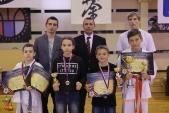 Открытые соревнования Волгоградской области по Киокусинкай МОЛОДОЕ ПОКОЛЕНИЕ-2017  (рис.105)