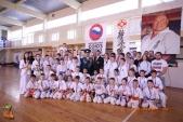 Открытые городские соревнования МОЛОДОЕ ПОКОЛЕНИЕ-2018 по киокусинкай