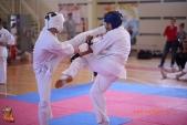 Открытые городские соревнования МОЛОДОЕ ПОКОЛЕНИЕ-2018 по киокусинкай (рис.16)