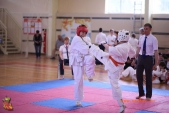Открытые городские соревнования МОЛОДОЕ ПОКОЛЕНИЕ-2018 по киокусинкай (рис.18)