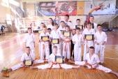Открытые городские соревнования МОЛОДОЕ ПОКОЛЕНИЕ-2018 по киокусинкай (рис.2)