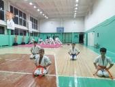 Начало занятий в новом 2021-2022 учебно-тренировочном году в Лицее 9 - 19 сезон (рис.9)