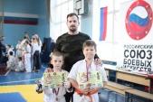 Первенство РОСО ВФК Новичок-2018 (рис.10)