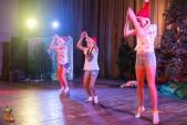 Новогодняя Ёлка-2018 Волгоградской Федерации Каратэ Киокусинкай (рис.25)