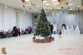 Новогодняя Ёлка-2018 Волгоградской Федерации Каратэ Киокусинкай (рис.29)