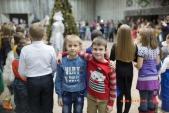 Новогодняя Ёлка-2018 Волгоградской Федерации Каратэ Киокусинкай (рис.31)