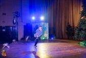 Новогодняя Ёлка-2018 Волгоградской Федерации Каратэ Киокусинкай (рис.13)