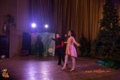Новогодняя Ёлка-2018 Волгоградской Федерации Каратэ Киокусинкай (рис.17)