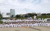 Спортивно-массовое мероприятие  Волгоградской Ассоциации Киокусинкай каратэ