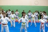 Общая тренировка с каратистами из города Волжского сентябрь 2019 (рис.10)