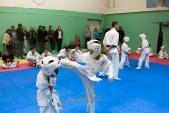 Общая тренировка с каратистами из города Волжского сентябрь 2019 (рис.12)