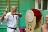 Общая тренировка с каратистами из города Волжского сентябрь 2019 (рис.4)