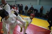 Общая тренировка киокусинкай в городе Волжском (рис.13)
