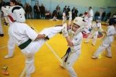 Общая тренировка киокусинкай в городе Волжском (рис.14)