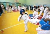Общая тренировка киокусинкай в городе Волжском (рис.35)